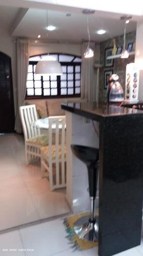 Sobrado Para Venda Em Guarulhos, Jardim Terezopolis, 2 Dormitórios, 1 Suíte, 2 Banheiros, 2 Vagas - 1105_1-1633134
