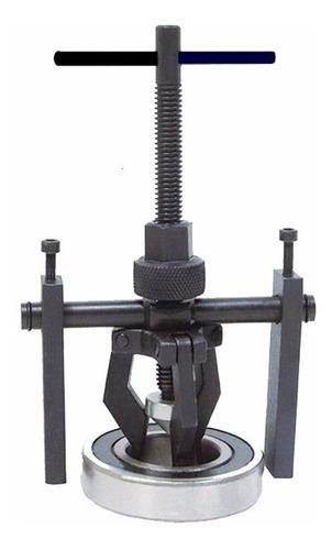 12-38 mm Juego de 3 mordazas extractoras de engranaje extractor de cojinetes internos