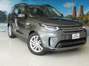 New Discovery Hse 3.0 V6 S/c
