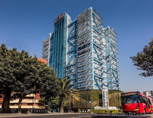 Imagen 1 de 4 de Oficina En Renta, Miguel Hidalgo, Ciudad De México