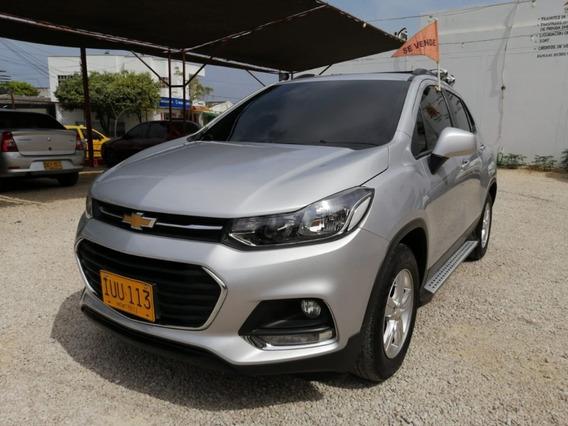 Chevrolet Tracker Ls Automatica 2018