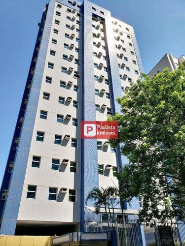 Conjunto Para Alugar, 30 M²  - Brooklin - São Paulo/sp - Cj1613