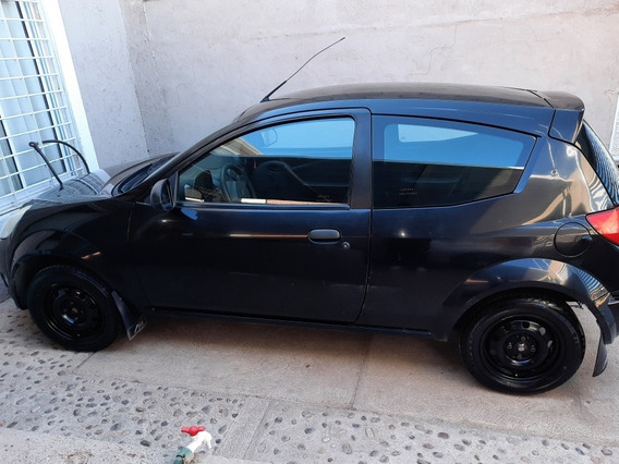 Ford Ka 2009 1.0 Fly Viral
