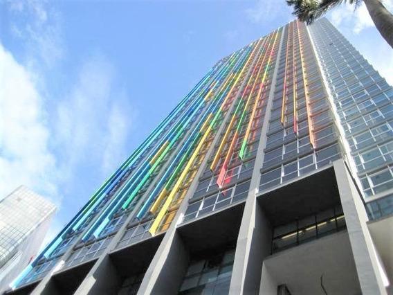 Apartamento En Alquiler Colores Bella Vista #19-11654hel** E