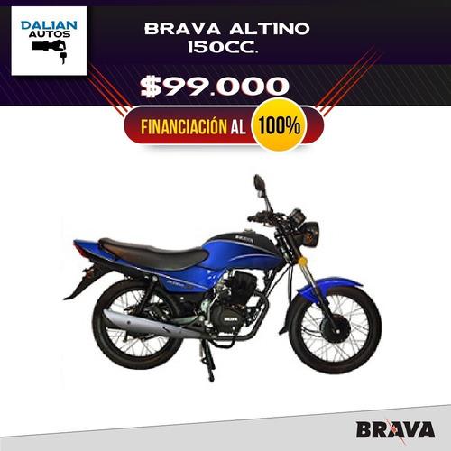 Moto Barva Altino 150cc
