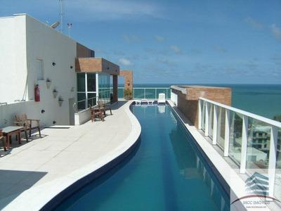 Apartamento Mobiliado Para Aluguel Brasil Flats Em Ponta Negra