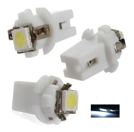 Kit 10 Lampada T5 B8.3 D Painel Led Branca Atacado Full