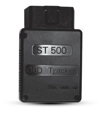 Rastreador Veicular Suntech Modelo St500 Obd Nf