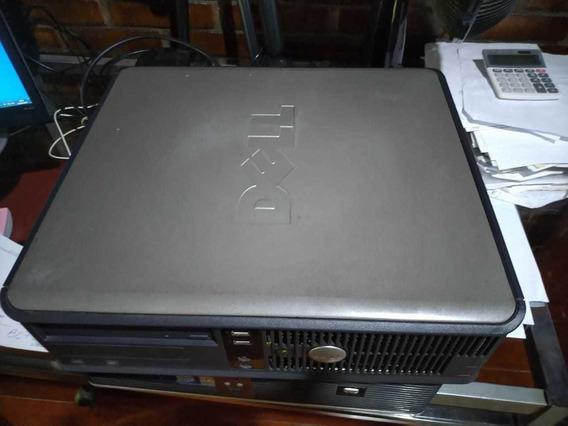 Cpu Dell Pentium D 2gb Hd 80 Gb