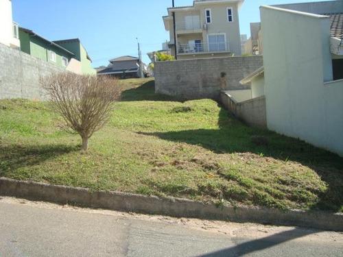 Imagem 1 de 4 de Terreno - Condomínio Itatiba Country Club - Te2423