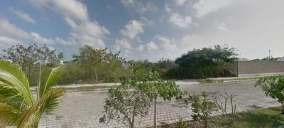 Lote Residencial En Altabrisa, Mérida Norte