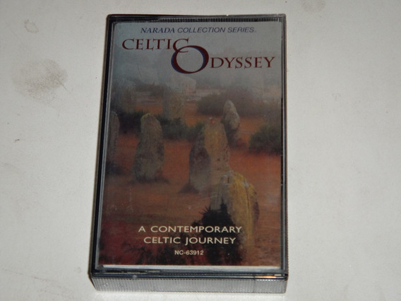 Celtic Odysey K7