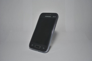 Celular Samsung Galaxy Young 2 Pro Usado