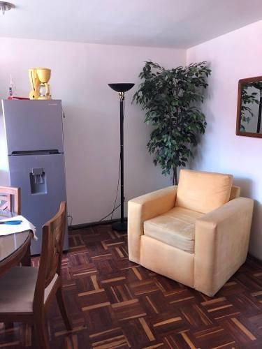 En Renta Habitación Equipada E Independiente