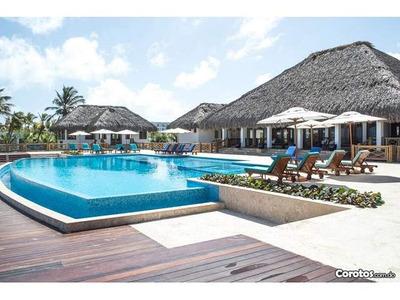 Apartamento En Venta En Punta Cana Desde 160.000 Dolares