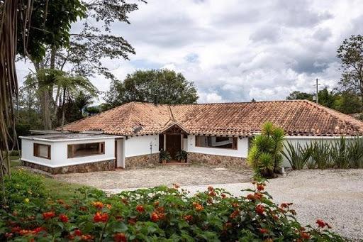 Casas En Arriendo Rionegro 622-12538