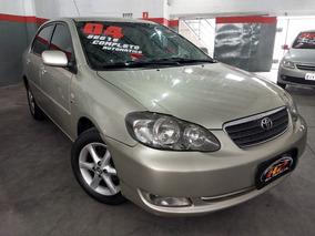 Toyota / Corolla Seg Automático 2004 - H2 Multimarcas