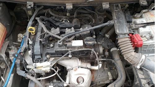 Imagem 1 de 11 de Sucata Ford Ka 1.0 3cc 2015 - Rs Auto Peças Farroupilha