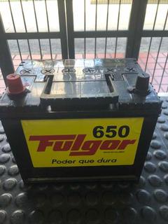 Acumulador Eléctrico Para Carro 650amp Tienda Física
