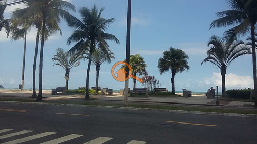 Apartamento Com 2 Dorms, Aviação, Praia Grande - R$ 285 Mil, Cod: 1527 - V1527