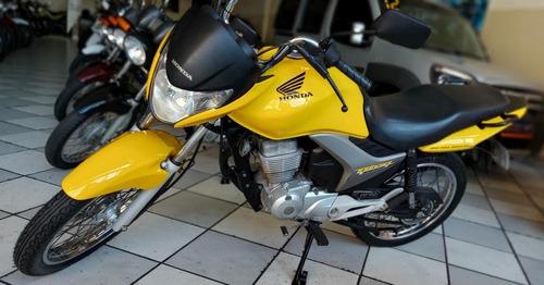 Imagem 1 de 11 de Honda Titan Esd 150 Flex