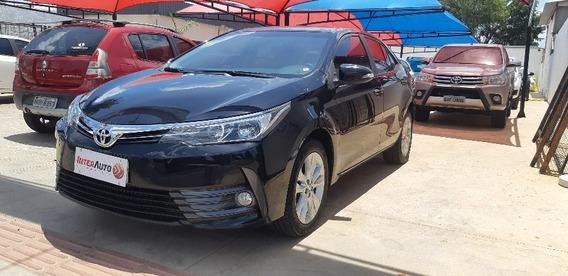 Toyota Corolla Xei Automático 2.0