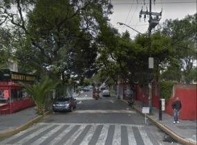 Adquiere Bonita Casa, Muy Buena Zona, Santa Cecilia Coyoacán