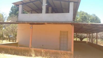 Casa Em São Romão - Mg - 2278