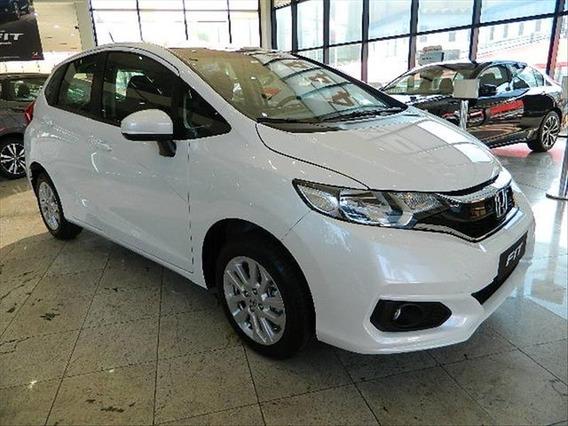 Honda Fit 1.5 Lx Flex Aut. 5p / 2019 / 0 Km