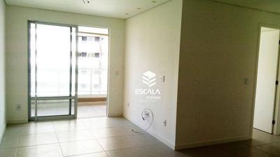 Apartamento Com 2 Quartos À Venda, 68 M², 2 Vagas, Móveis Projetados - Aldeota - Fortaleza/ce - Ap1499