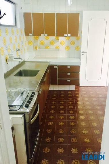 Apartamento - Jardim América - Sp - 520274