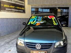 Volkswagen Saveiro 1.6 Titan Flex Completa - Ar 2010