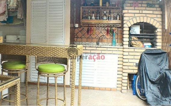 Casa Em Condominio - Parque Renato Maia - Ref: 636 - V-2436