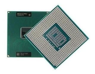 I3 3110m Procesador Intel Notebook Tercera Generación