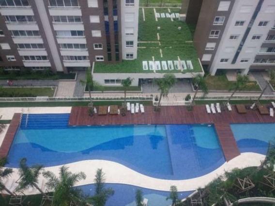 Apartamento - Menino Deus - Ref: 378526 - V-pj2969