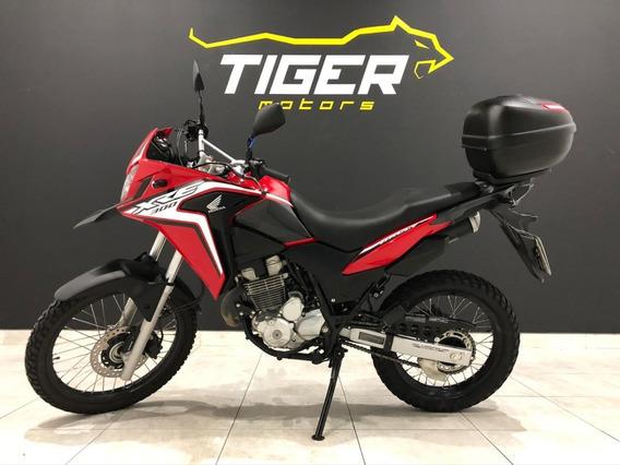 Honda Xre300 2019/2019 - 1.700km