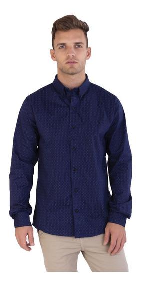 Camisa Sketh - Kout Hombre