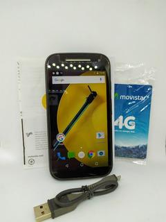 Celular Motorola Moto E Xt1527 Con Caja