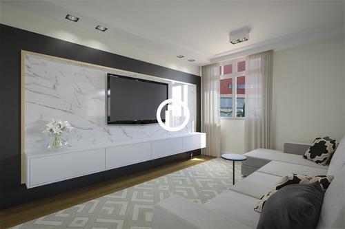 Apartamento Construtora - Vila Nova Conceicao - Ref: 5079 - V-re6037