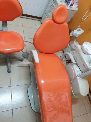 Retapizado De Equipo Odontologico, Termoformado A Maquina