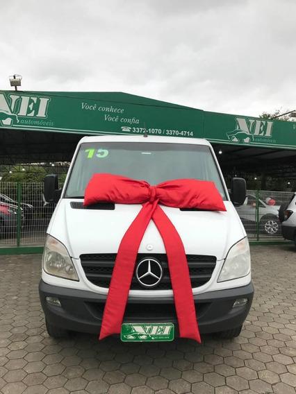 Mercedes-benz Sprinter 311 Cdi Streetf
