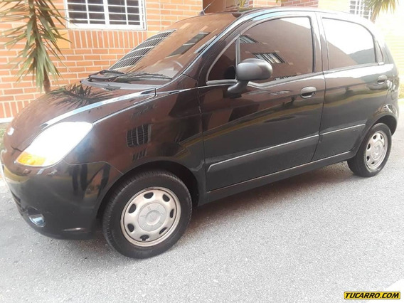 Chevrolet Spark Spart