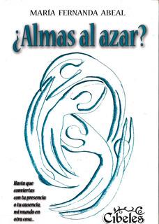 Almas Al Azar. Cibeles Ediciones