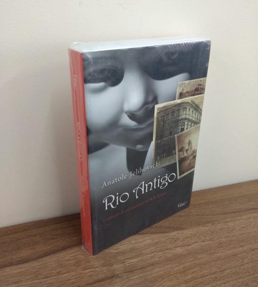 Livro - Rio Antigo