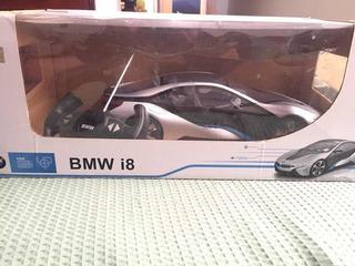Carro A Control Remoto Bmw I8
