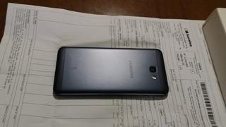 Samsung J5 Prime Com Nota Fiscal E Acessórios.