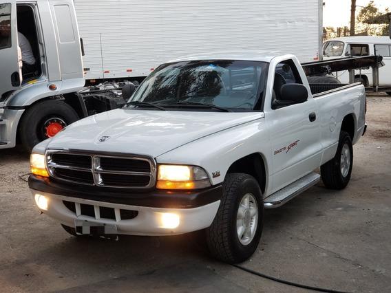 Dodge Dakota 3.9 Sport 2p 1999