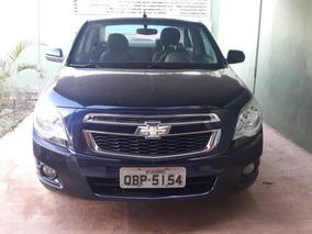 Chevrolet Cobalt 1.4 Ltz 4p 2015
