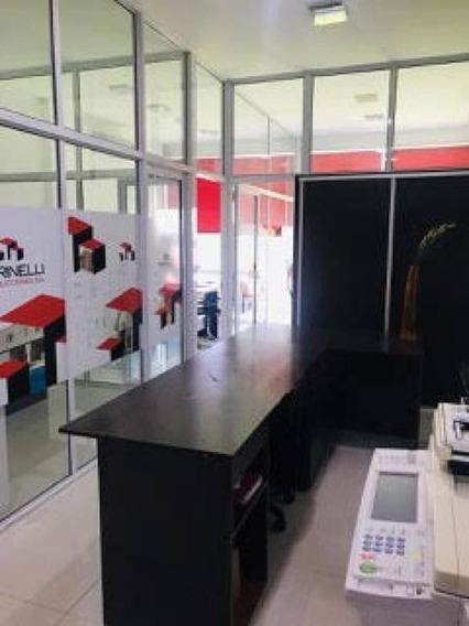 Complejo Office Park, Pilar, Oficina En Venta