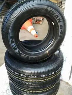 Neumático 225/75/r16 Nexen 541 Radial